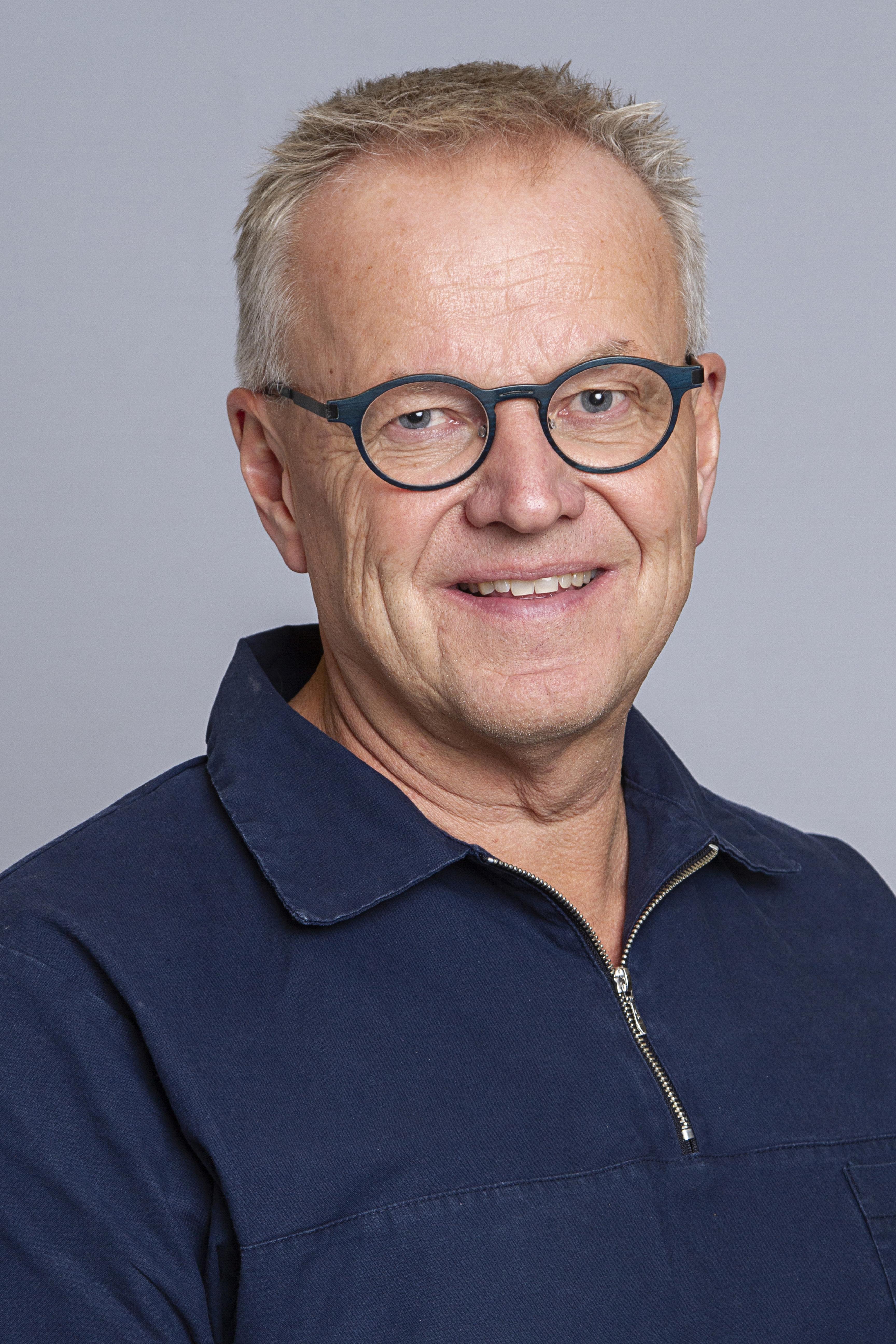 bilde av Morten Bastøe